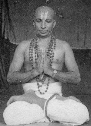 Sri. T Krishnamacharya