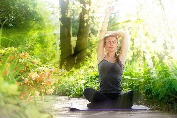 Yoga Therapy Classes - Womens Health
